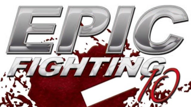 Epic Fighting 10