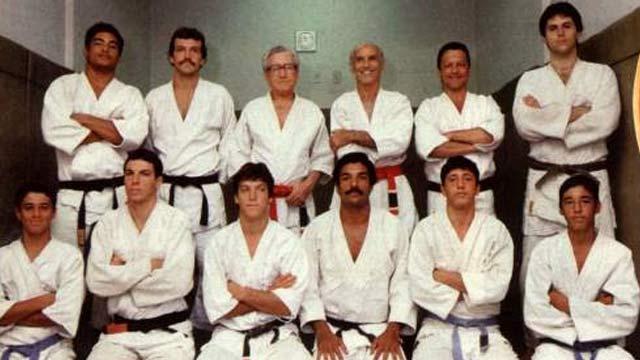 Brazilian Jiu Jitsu History