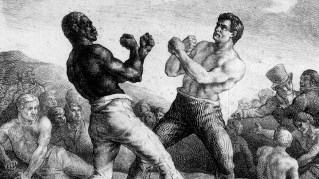 Boxing - An Ancient Sport