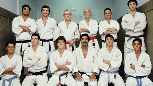 The Gracie Legacy & MMA