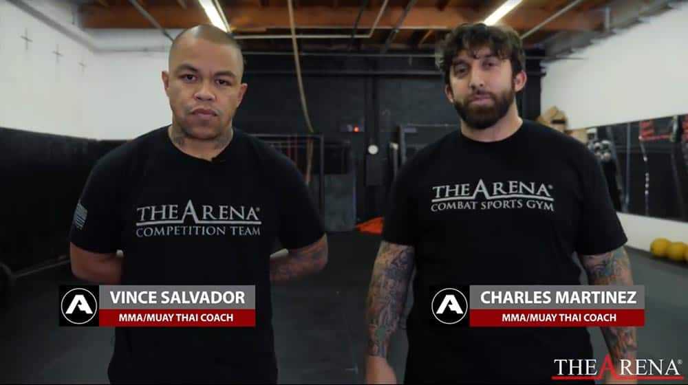 Tip of the Week: Options for The Clinch