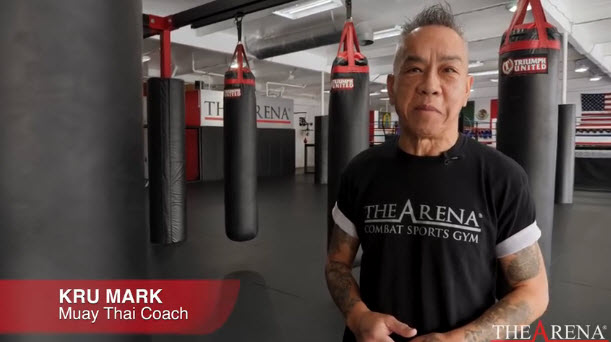 Tip of the week – Long & Short Range Power Kicks