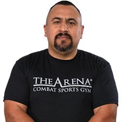 joe vargas boxing coach