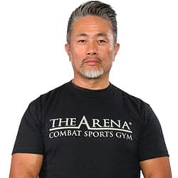 willie laureano filipino martial arts instructor