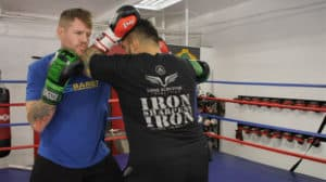 muay thai elbows how to video