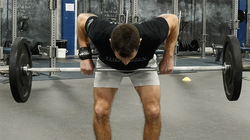 Add This Barbell Complex to Your Training