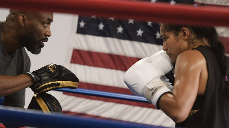 Boxing Olympian Jennifer Chieng Looks to Begin Her Pro Boxing Career
